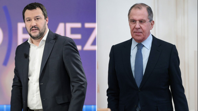 Salvini e la politica estera: due affermazioni sbagliate (e filo-russe) su Isis e Libia