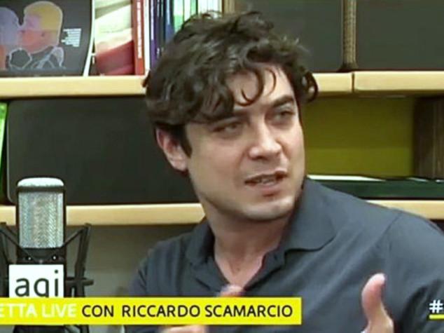 """Scamarcio: """"Paolo Sorrentino è il ministro degli Esteri del Made in Italy"""""""