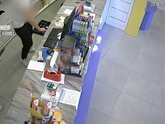 Criminalita': rapine a farmacie e banche, 5 minori arrestati