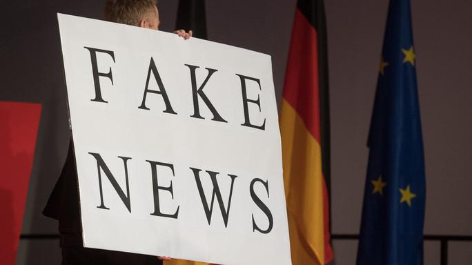 Perché le fake news minacciano la libertà di stampa