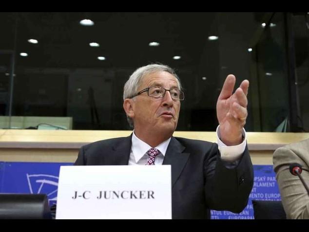 Ue: ecco il nuovo governo  Tutti i commissari di Juncker