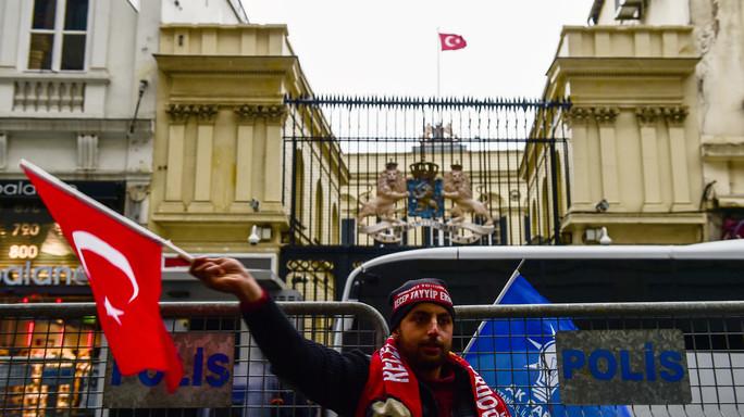 Un referendum in Turchia innervosisce l'Europa