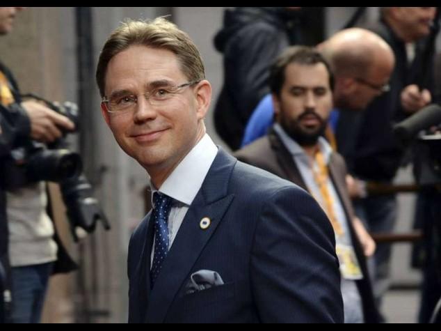 Eurogruppo: giu' tasse su lavoro Botta e risposta Renzi-Katainen