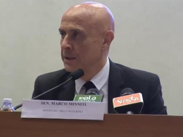 Sicurezza, tutti i provvedimenti nel decreto proposto da Minniti