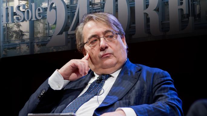 Dal bilancio 2015 al 'passo a lato' di Napoletano, il caso Sole24Ore