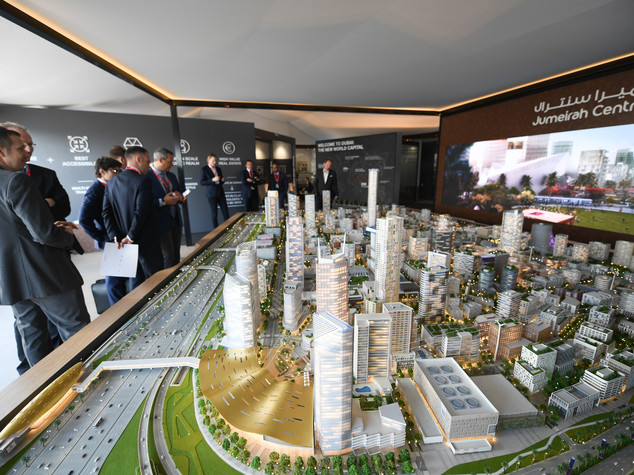 Arexpo to attend MIPIM, real estate event in Cannes