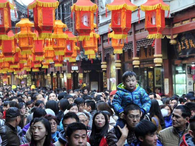 La Cina ha adottato un nuovo codice civile, con un tocco d'Occidente