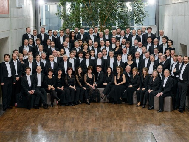 Prague celebrates Italian film scores with concert