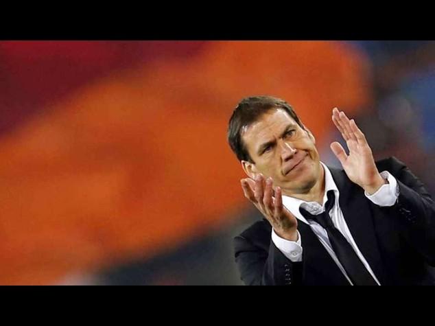 """Calcio: Roma, giallorossi a Trigoria. Arriva Cole, """"grande sfida"""""""