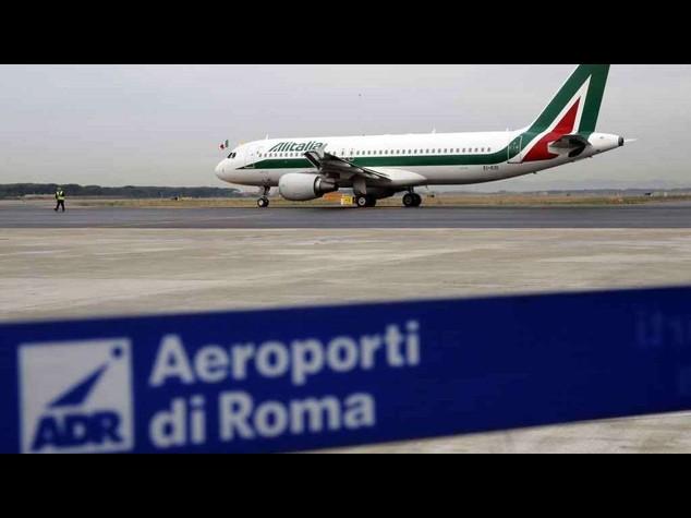 Natale: Adr, attesi 2 milioni passeggeri in aeroporti Roma
