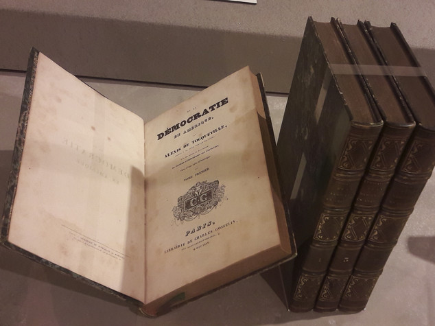 I 150 libri che hanno fatto l'Europa. Tutti in mostra al Senato