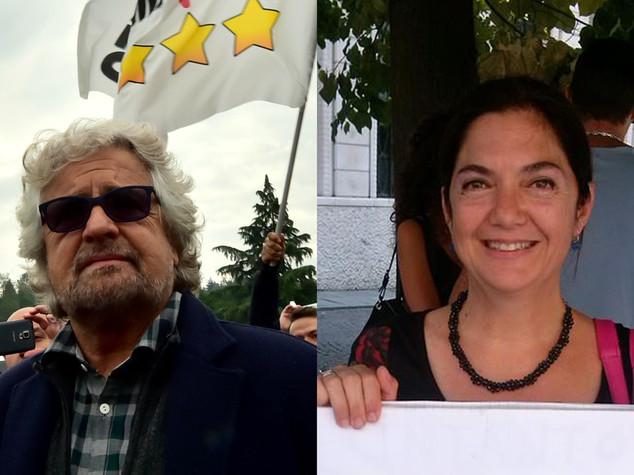 Chi è Marika Cassimatis e perché Beppe Grillo non si fida di lei