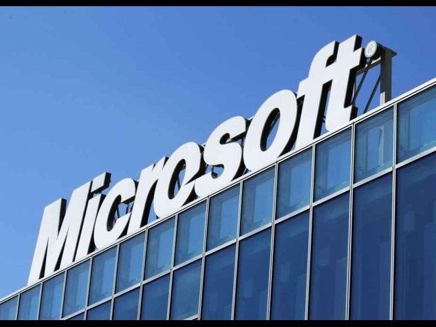 Microsoft to cut 18, 000 jobs next year
