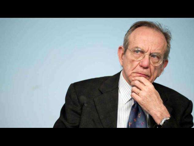 """Cuneo fiscale: Padoan, """"taglio permanente con legge Stabilita'"""""""