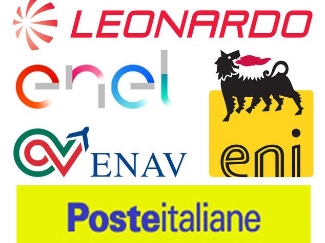 Ecco le nomine per Enel, Eni, Enav, Poste e Leonardo