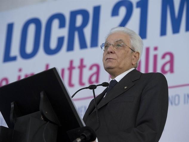 Le frasi-chiave di Mattarella contro la mafia