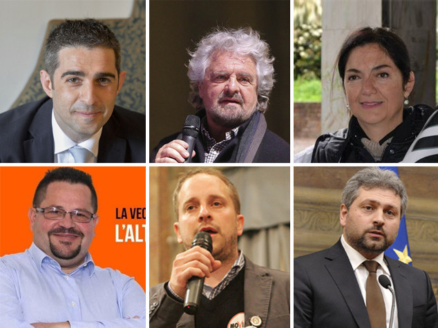 Effetto Pizzarotti: il sindaco di Parma attira gli espulsi da Grillo