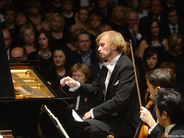 Al Festival du Printemps des Arts il protagonista è il pianoforte