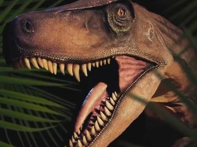 Trenitalia: promozione 2x1 per la mostra 'Dinosauri.  Giganti dall'Argentina ' a Milano
