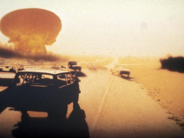 Perché solo oggi possiamo vedere davvero gli effetti dell'atomica