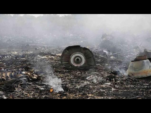"""Lo spettro di Ustica sul volo MH17: Mosca, """"caccia ucraino gli volava vicino"""""""