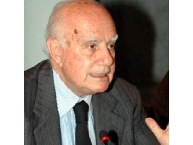 Addio ad Alfredo Reichlin, storico dirigente del Pci