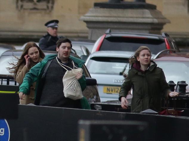 Assalto al Parlamento di Londra, cosa sta succedendo a Westminster