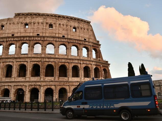 Trattati di Roma, capitale blindata: cecchini e spazio aereo chiuso