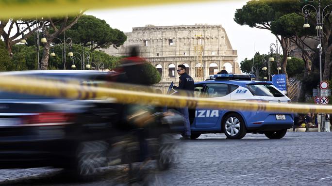 Trattati Roma: in Campidoglio i preperativi della cerimonia
