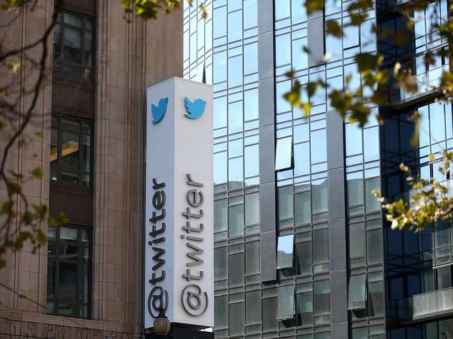 Si dovrà pagare per usare il social network — Twitter a pagamento