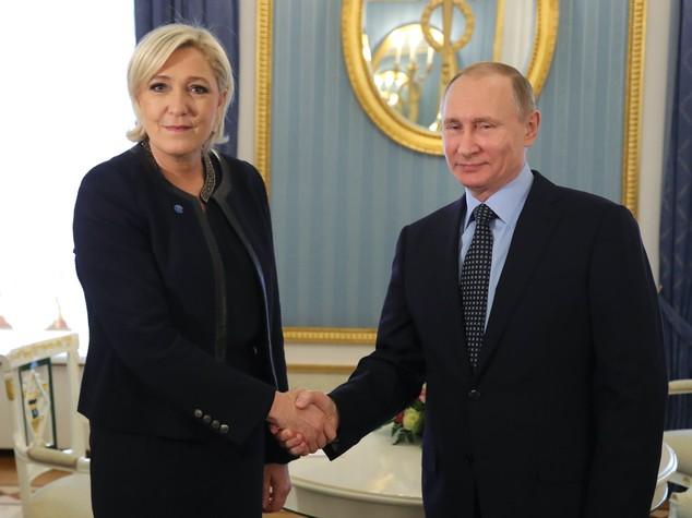 Allarme Usa: interferenze russe per destabilizzare il voto in Europa