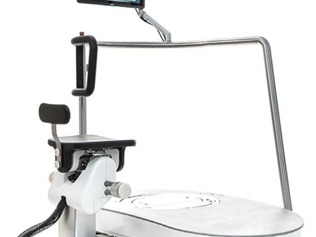 Il primo robot fisioterapista 'made in Italy'