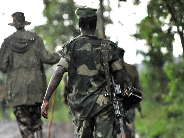 40 militari decapitati. Lo scontro tra governo e ribelli insanguina ancora il Congo