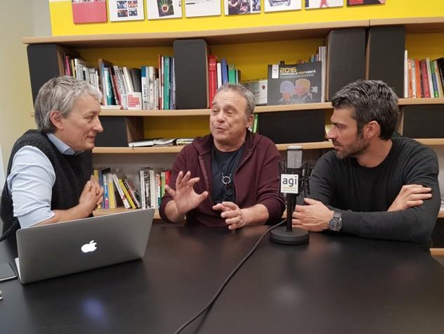Amendola e Argentero: cinema italiano sta bene ma Governo deve fare di più