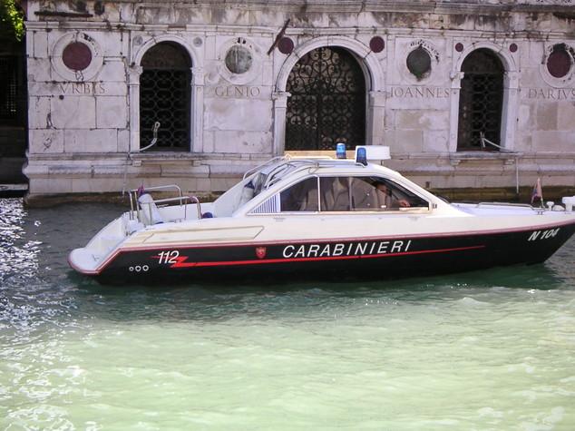Cellula jihadista sgominata a Venezia