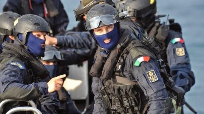 Sgominata cellula jihadista a Venezia. \