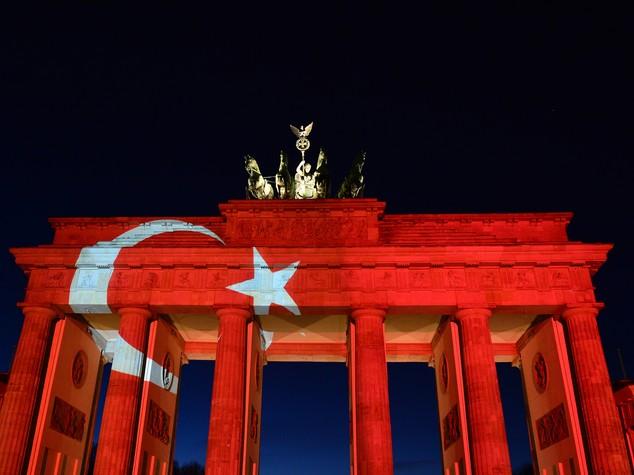 I turchi in Germania sotto la lente degli 007 di Ankara
