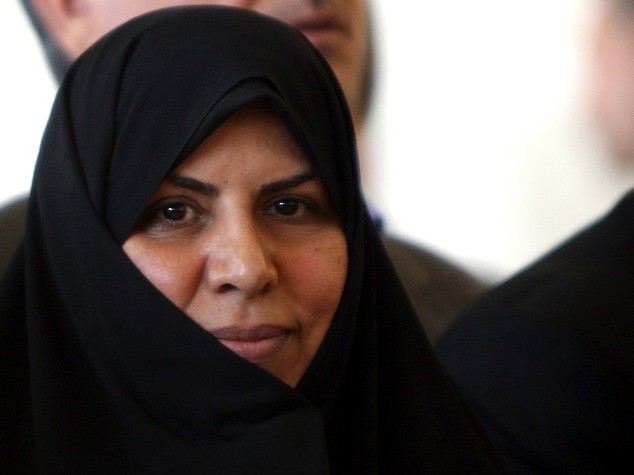 Un candidato donna in Iran contro Rohani? I conservatori ci stanno pensando