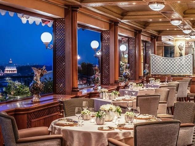 Oscar della ristorazione, Heinz Beck e la Pergola trionfano al Premio Mangiaebevi