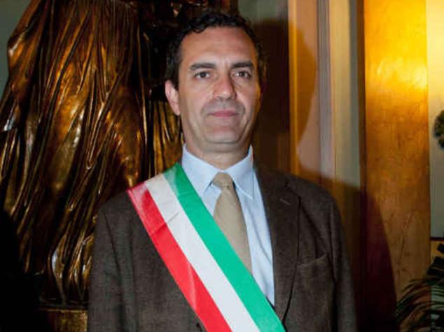 Napoli, De Magistris non e' piu' sindaco: notificata la sospensione