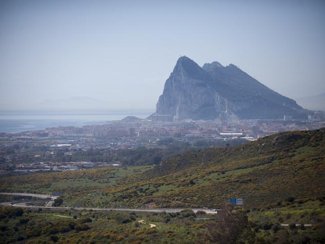 Gibilterra incontri