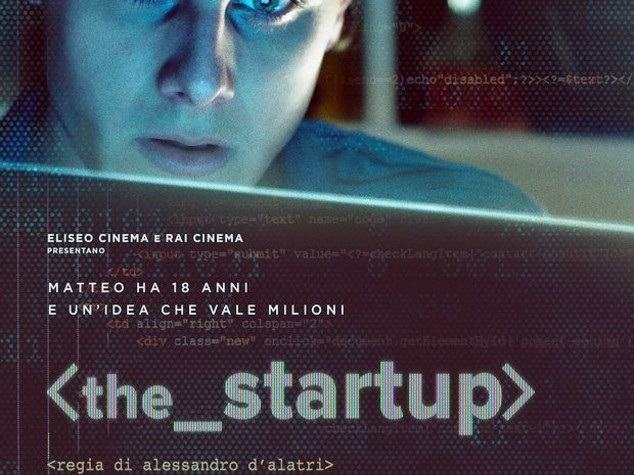 The Startup: l'Italia può essere un Paese per giovani