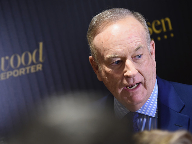 Gli scandali sessuali di O'Reilly fanno scappare gli inserzionisti da Fox News