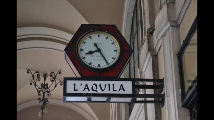 Otto anni dopo il sisma dell'Aquila, a che punto sono i processi