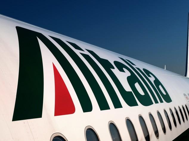 Una settimana per scrivere il destino di Alitalia