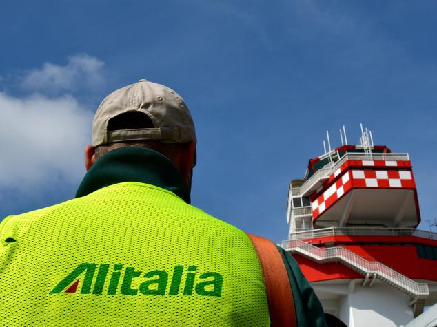 Ecco come Alitalia è diventata un pozzo senza fondo