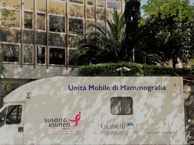 Ntv con Susan G. Komen Italia per la tutela della salute in azienda