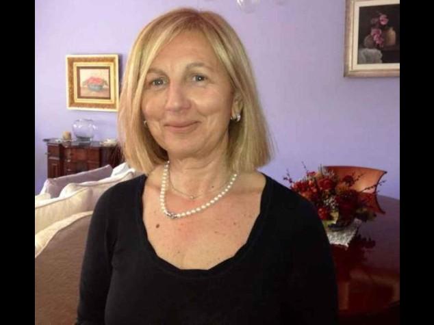 Gilberta Palleschi e' stata uccisa. Un cugino confessa il delitto