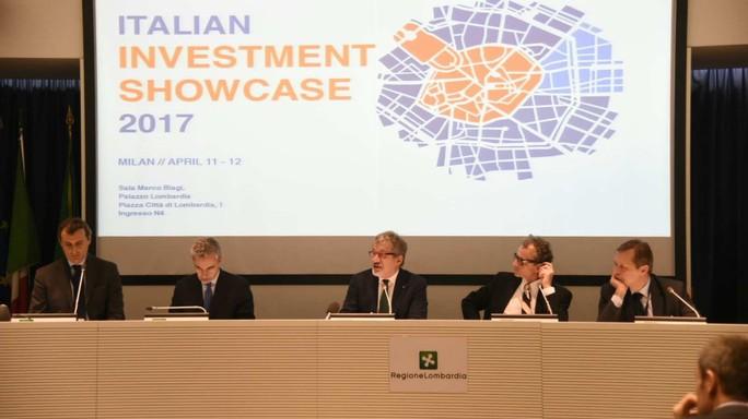 Italian Investment Showcase, un ponte tra innovazione e mercati