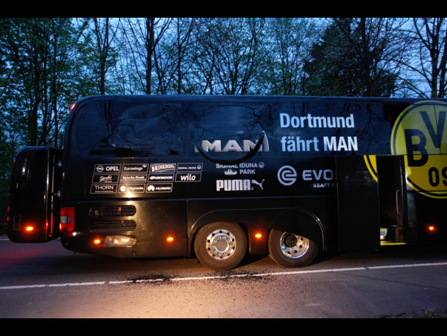 Come pensava di diventare ricco l'attentatore di Dortmund. La speculazione al ribasso, spiegata